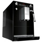 Кофемашина Melitta Caffeo Solo/milk черная