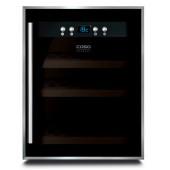 Холодильник винный CASO WineSafe 12 Black